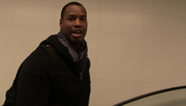 Jason Collins -- 'No Defense' for Rondo's Homophobic Slur