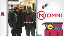 Drake -- I Can Organize Your Life ... With My New App!