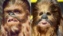 Chewbacca: Good Genes or Good Docs?!