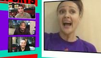 WNBA's Mistie Bass -- Rips Gilbert's Sexist Rant ... 'I'm Not Ugly'