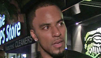 Darren Sharper -- Pro Surfer Sues for Rape