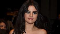 Selena Gomez -- Hot Guy Is a Biz Deal, Not a Bieber One (PHOTOS)