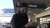 John Salley -- There Are NO BEANPIES In the WNBA