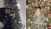 Kylie and Kris Jenner -- We Screwed Norway ... with Onepiece Frenzy