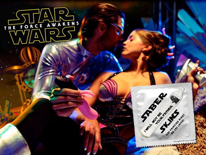 Star wars sex pics