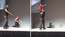 Shaq -- Dance Battle Champion (Video)