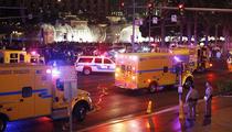 Las Vegas -- Carnage On Vegas Strip ... Car Plows Into 37 People