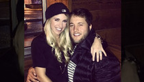 Matt Stafford's Wife -- I Won't Apologize for Selling Lions Tix
