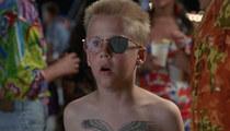 Little Benjamin in 'Captain Ron': 'Memba Him?!