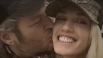 Blake and Gwen -- All I Want For Christmas Is You