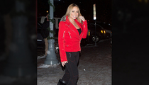 Mariah Carey -- My New BF Doesn't Rock Like Nick