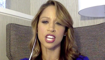 Stacey Dash -- 'I Won't Be a Victim' ... Files Police Report