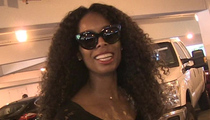 Tyler Perry Star Tasha Smith -- Marriage Annulled ... He Had 5 Brides Before Me
