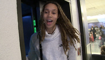 WNBA's Brittney Griner -- SCREW GILBERT ARENAS ... I'll Never Forgive You