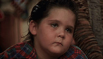 Little Rocky in 'Christmas Vacation': 'Memba Him?!