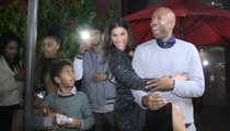 Kenny Smith's Hot Wife -- We're Bangin' On Xmas!!!