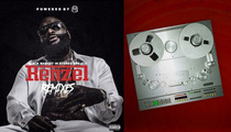50 Cent Sues Rick Ross -- You Can't Rap Over My Song!!!
