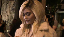 Kylie Jenner -- Obsessed, Aggressive Fan Recaptured ... For Now
