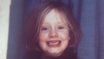 Guess Who This Toothless Tot Turned Into!