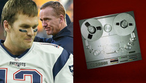 Tom Brady -- I Got Peyton Manning's Back ... HGH Allegations Are BS