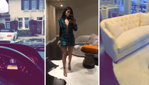Cops, Kardashians Alarmed ... Kylie Needs to Cool It With Social Media