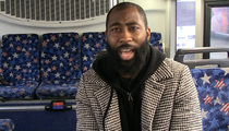 Darrelle Revis -- My Favorite Island Is ... (VIDEO)