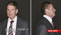 WWE's Vince McMahon -- NYPD Fields Flurry of Calls After 'Arrest'