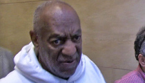 Bill Cosby -- I'm Fighting the Charges ... It's All Political!