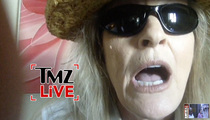 Bill Cosby Accuser Sammie Mays -- I Want Him in Prison! (VIDEO)