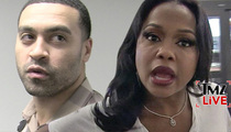 Apollo Nida -- Prison Interview ... I'm Gonna See My Kids One Way or the Other (TMZ Live)