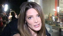 Ashley Greene -- Settles with Doorman in Apartment Fire Lawsuit