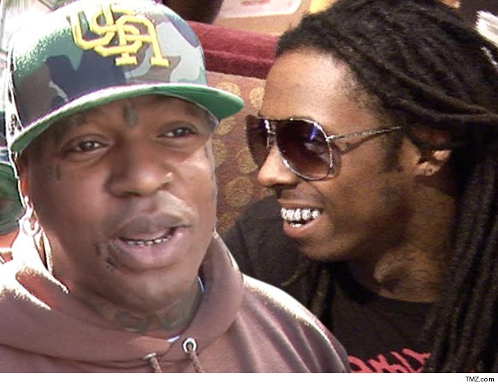 Lil wayne and birdman want to settle beef and lawsuit news