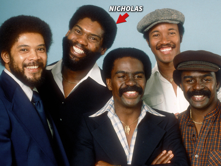The whispers singer dead at 71 tmz com