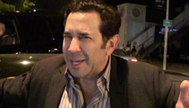 Paul Nassif Sued By Patient ... Now Let's See Who Blinks!
