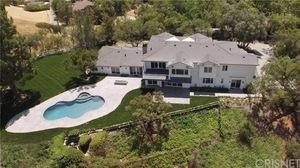 Scott Disick's New Hidden Hills Home