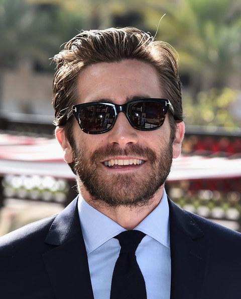 jake gyllenhaal scruff - photo #9