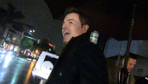 Seth MacFarlane -- No Plan B for Tom Brady's Sperm (VIDEO)