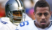 Greg Hardy Can Still Be Saved ... Says Ex-Cowboys Star (and Ex-Convict)