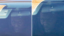 Lamar Odom -- First Photo After Hospitalization (PHOTO)