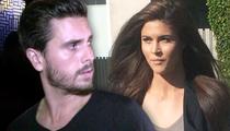 Scott Disick -- I'm Not Dating That Model