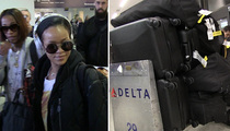 Rihanna -- What a Pile!!!