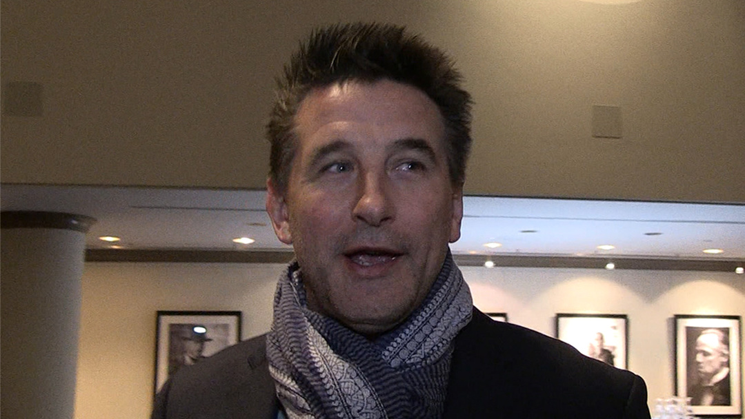 william baldwin films list