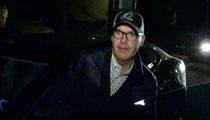 Michael Keaton -- My Steelers Are Toast! (VIDEO)
