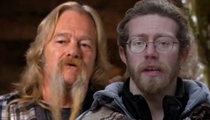 'Alaskan Bush People' -- Jail Time for Cheating State on Oil Refund
