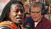 Pacman Jones -- Antonio Brown Deserves a Grammy ... Wait, What?