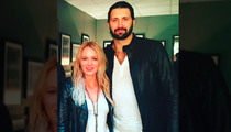 Jewel -- I'm Dating a Hot NFL Quarterback