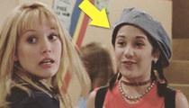 Miranda Sanchez on 'Lizzie McGuire': 'Memba Her?!