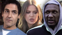 Mark Cuban -- Khloe Never Reported Alleged Racism to Us