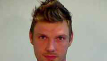 Nick Carter -- Arrested in Key West (MUG SHOT UPDATE)