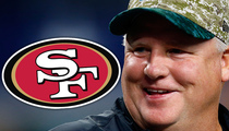 SF 49ers -- IT'S CHIP KELLY TIME!!!